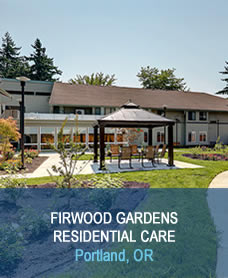 Firwood community NE Portland